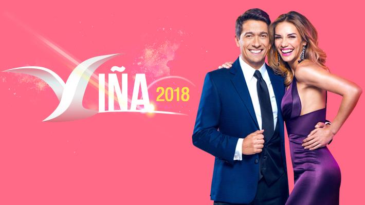 Así será Viña 2018: Revisa toda la programación del Festival