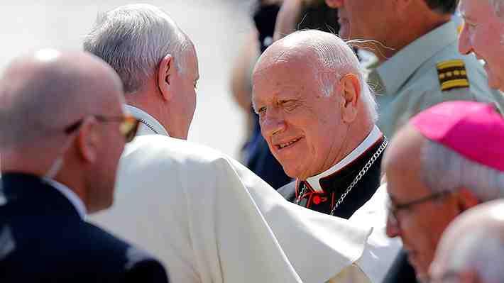 Vota y opina: ¿Crees que la visita del Papa benefició a la Iglesia chilena?