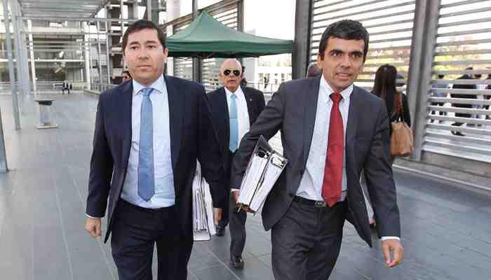 Fiscales Gajardo y Norambuena renuncian al Ministerio Público. ¿Qué opinas de la decisión?