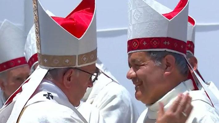"""Asesor del Papa Francisco critica defensa a Barros: """"Fueron una fuente de gran dolor para los sobrevivientes de abuso sexual"""""""