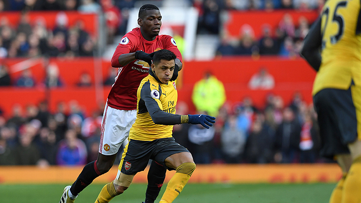Alexis finalmente sería presentado hoy, pero su arribo ya generaría problemas en el camarín del United