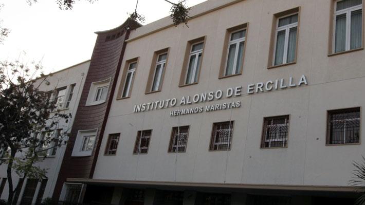 Nuevos testimonios acusan abusos sexuales por parte de hermanos maristas en el Instituto Alonso de Ercilla