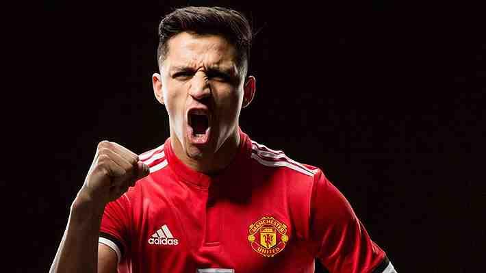 Alexis será el quinto mejor pagado del mundo: Todos los millones que se movieron en el traspaso del Arsenal al United