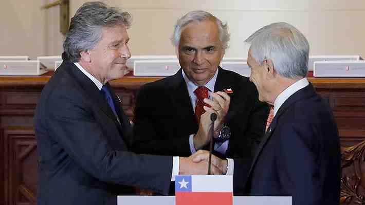 Piñera recurre a la experiencia para conformar su gabinete. ¿Qué opinas?