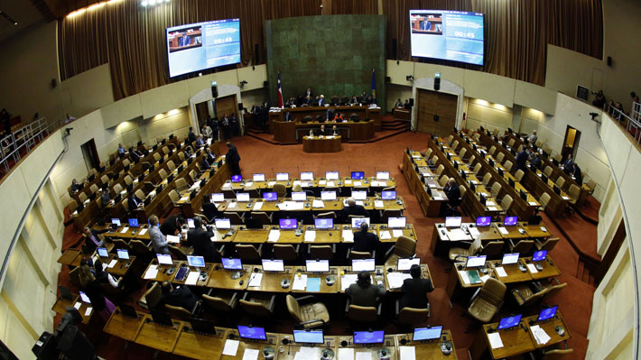Diputados aprueban en general proyecto de ley de identidad de género y es despachado al Senado