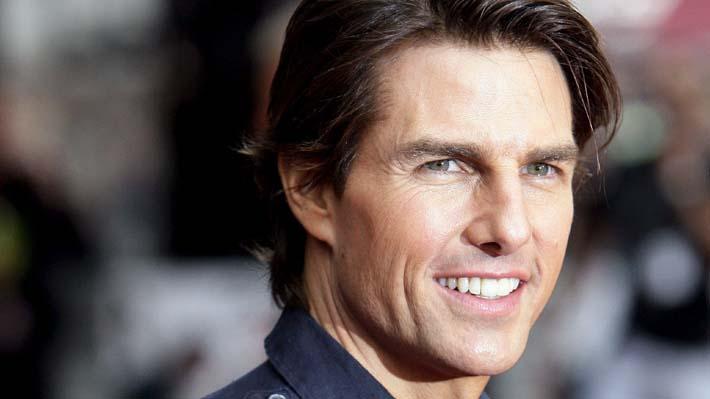 """Tom Cruise logra un popular debut en redes sociales con foto de una escena de """"Misión Imposible 6"""""""
