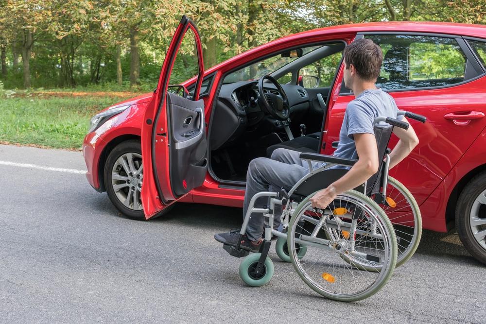 ¿Cuánto cuesta adaptar un auto para personas con discapacidad en Chile?