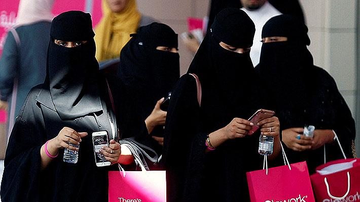 Derecho a conducir y asistencia a partidos de fútbol: ¿Conseguirán más libertades las mujeres saudíes?