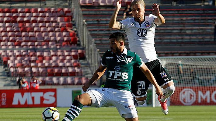 Repase el contundente triunfo de Colo Colo sobre Wanderers en la Supercopa