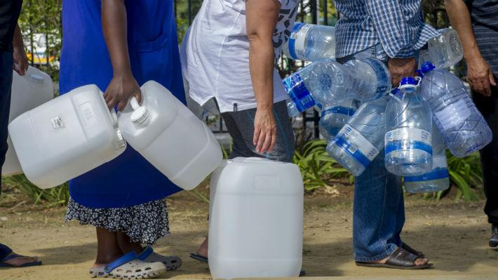 La primera víctima de la crisis del agua: Ciudad del Cabo cerrará sus cañerías