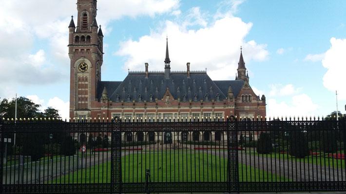 Corte de La Haya confirma cronograma: Bolivia abrirá alegatos orales por demanda marítima el 19 de marzo