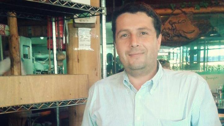 """""""Operación Huracán"""": Alex Smith, el creador del software utilizado por Carabineros para el espionaje de WhatsApp"""