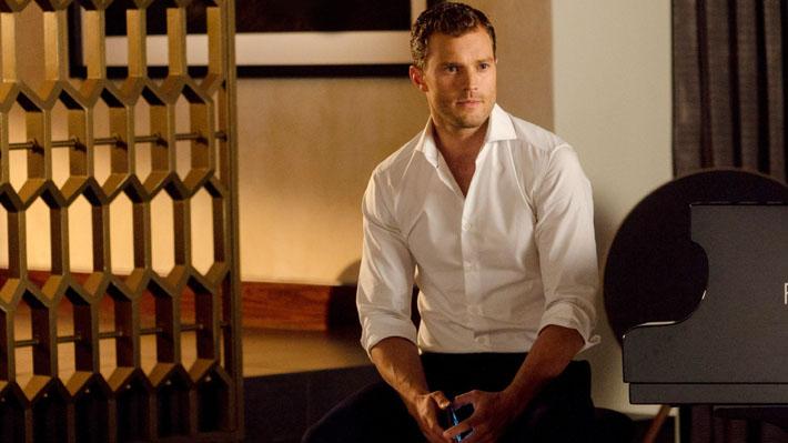 Jamie Dornan descarta volver a interpretar a Christian Grey ...