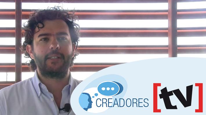 #Creadores: José Manuel Moller, el emprendedor que apuesta por vender productos en pequeñas cantidades