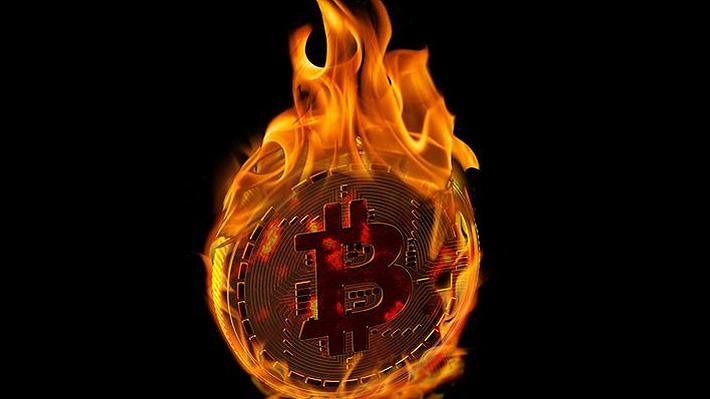 """El desplome de las criptomonedas: ¿Se pinchó la """"burbuja"""" o ajuste necesario del mercado?"""