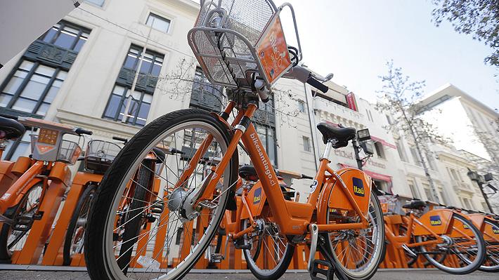 Sernac arremete contra Bike Santiago: Lo demanda por cláusulas abusivas, cobros indebidos y mala calidad de servicio