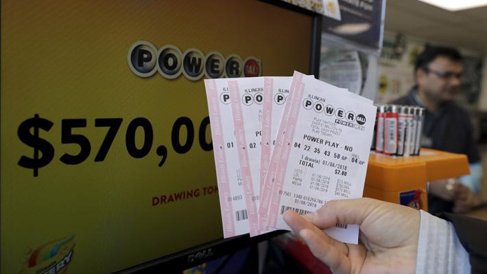 Mujer estadounidense se niega a revelar su identidad para cobrar millonario premio de lotería