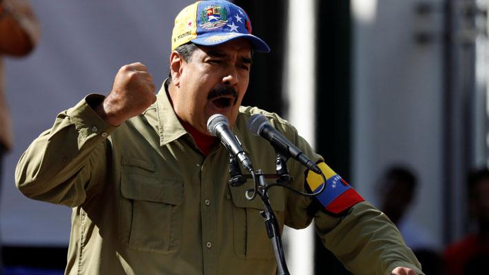 Consejo Nacional Electoral anuncia fecha de elecciones presidenciales en Venezuela