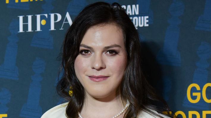 """Daniela Vega: """"Salgo a representar a Chile con nombre masculino en mi pasaporte, ¿dónde están mis derechos?"""""""
