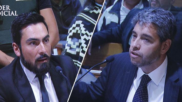 """Ministerio Público versus Intendencia: La hostilidad que marca la audiencia por """"Operación Huracán"""""""