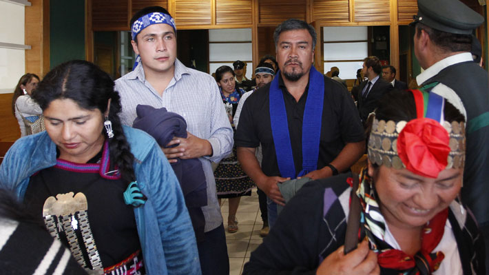 """Tribunal deja en suspenso fallo por sobreseimiento tras rechazo a reabrir """"Operación Huracán"""""""