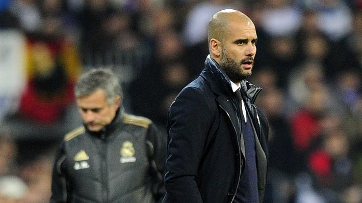 La peor pesadilla para Mourinho: El City de Guardiola y Bravo podría ganar la Premier justamente ante el United de Alexis