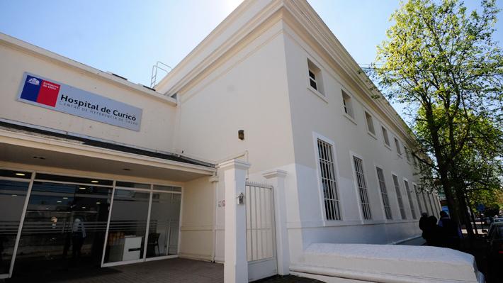 Diligencia en la antesala a la formalización: Emmelyn Canales prestó declaración ante fiscal Richards