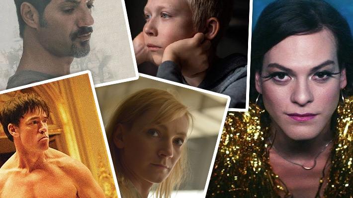 """Historias de arte, amor y guerras: Las cuatro rivales de """"Una mujer fantástica"""" en los Oscar"""
