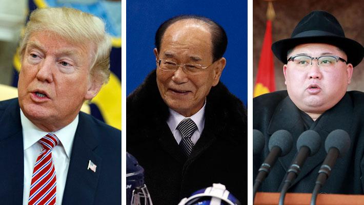 Mediática relación entre las Coreas: ¿Cómo ha reaccionado EE.UU. tras los históricos gestos?
