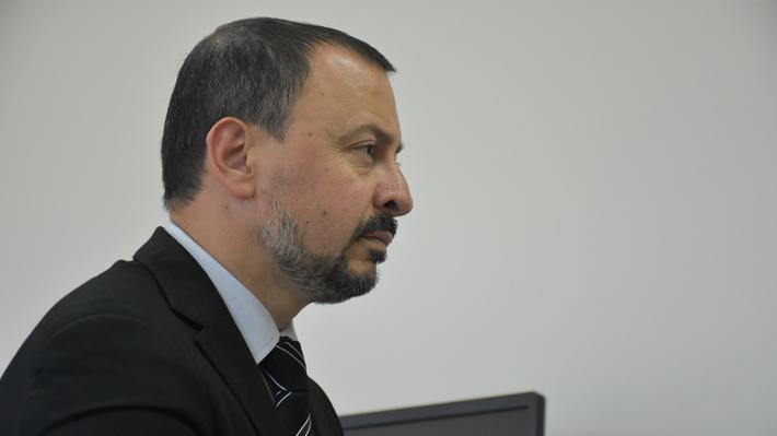 """""""Operación Huracán"""": Ministerio Público quita indagación de supuesto montaje de Carabineros a fiscal de La Araucanía"""