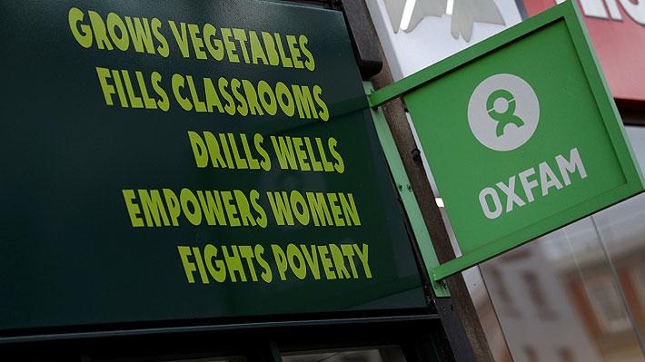 Regulador británico de ONGs investigará a Oxfam tras el escándalo sexual en Haití