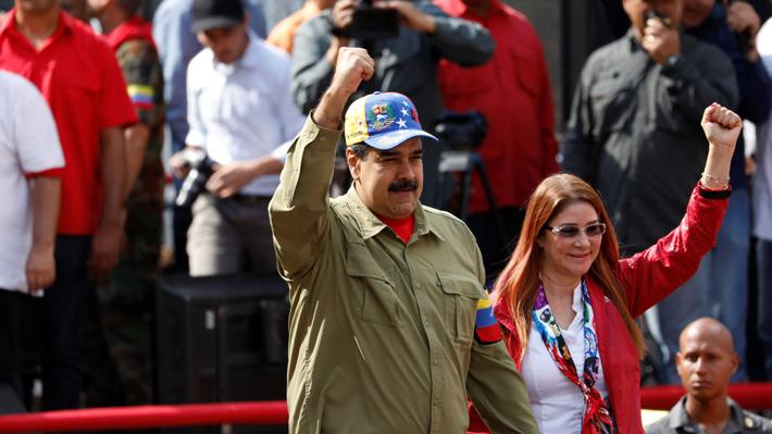 Venezuela rechaza ante la OEA críticas del Grupo de Lima sobre las elecciones presidenciales