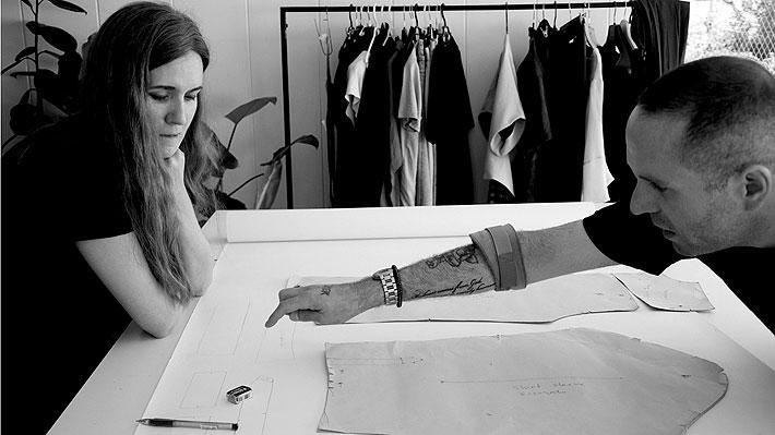 Novedosa iniciativa de taller de diseño nacional busca crear conciencia sobre la industria de la moda rápida