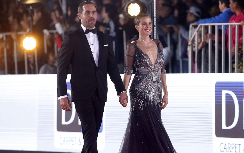 Los looks que marcaron la gala del Festival de Viña 2018