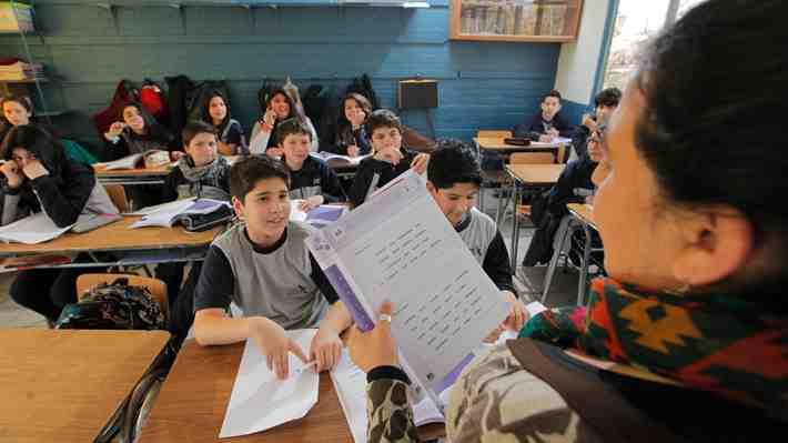 """¿Qué te parece que la repitencia escolar se convierta en una """"medida excepcional""""?"""
