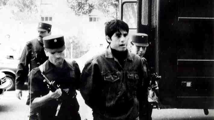 ¿Qué opinas de la decisión de la justicia francesa que dejó en libertad al ex frentista Ricardo Palma Salamanca?