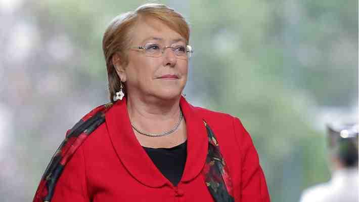 Bachelet vuelve de vacaciones: Viaje a Japón y celebración del Día de la Mujer concentrarán su atención. ¿Qué opinas?