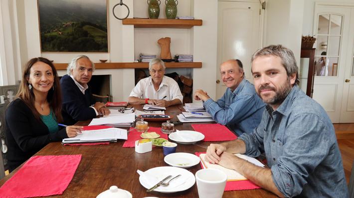 Próximos nombramientos: ¿Cuáles son las 10 subsecretarías clave que debe llenar Piñera?