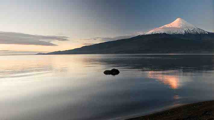 Vota y opina: ¿Cuál es el mejor lago, embalse o laguna para veranear en Chile?