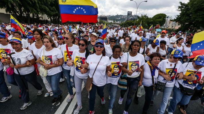 Mayores partidos opositores de Venezuela no participarán de elecciones presidenciales