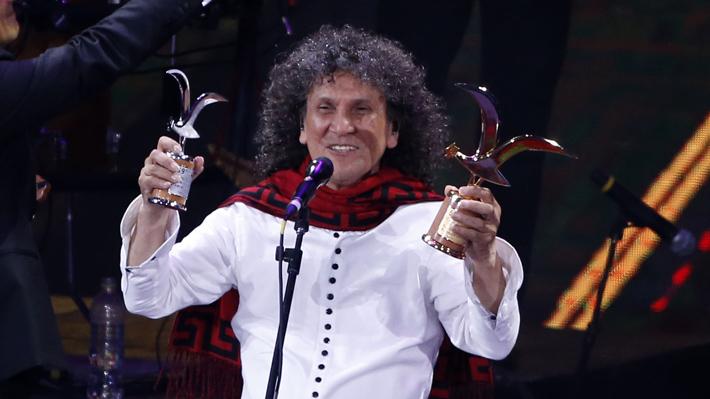 Hasta los Huasos Quincheros reclamaron: Músicos solidarizan con Illapu por el tardío horario de su show en Viña 2018