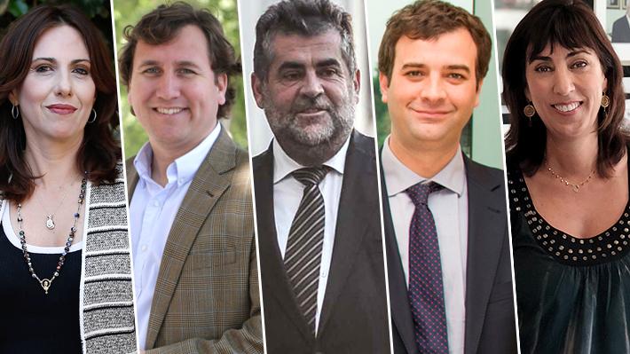 Piñera vuelve a confiar en la experiencia y cercanía para la designación de los subsecretarios