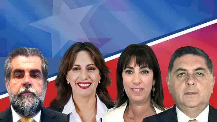 Revisa los subsecretarios que estarán en el gobierno de Piñera y compáralos con gabinetes anteriores. ¿Qué opinas?