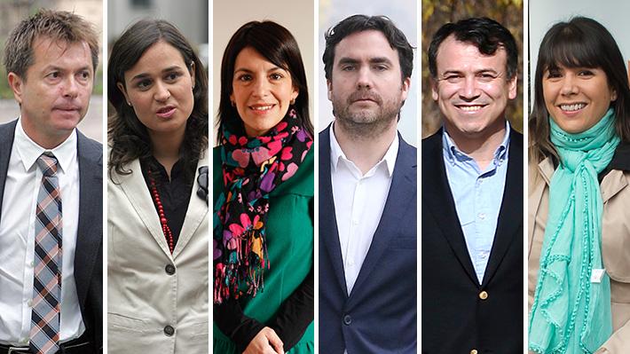Para poner ojo: Las seis subsecretarías que podrían jugar un rol clave en el próximo gobierno