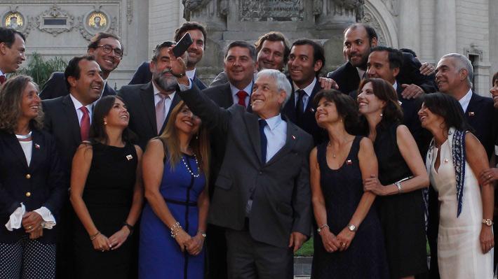 """Subsecretarios de Piñera: """"Prioridad"""" es cumplir programa de Gobierno para dar soluciones concretas a personas"""