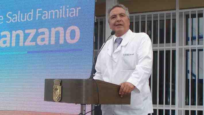 Sochiderm lamenta designación de Juan Toso en Redes Asistenciales: Fue sancionado por tribunal de ética