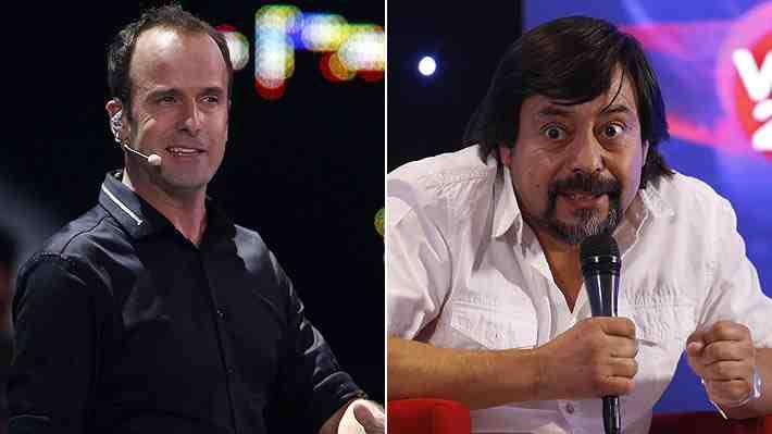Bombo Fica critica a Kramer por referirse a Montero y Benítez. ¿Qué opinas de sus dichos?