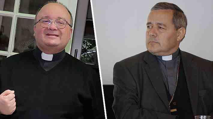 Peticiones de renuncia de obispo Barros aumentan. ¿Las compartes?