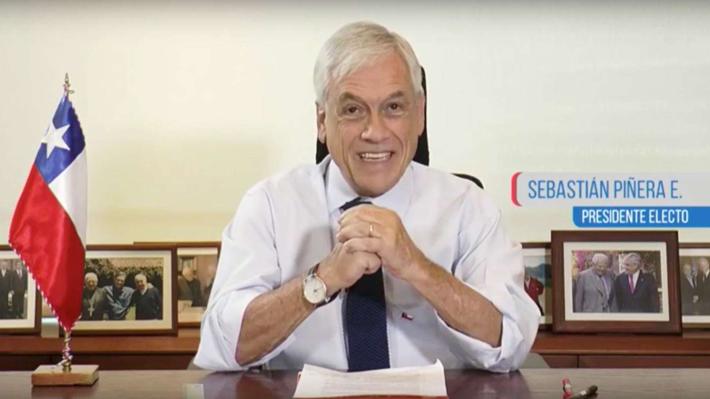 Piñera nombra a intendentes y sorprende con Karla Rubilar en la Región Metropolitana