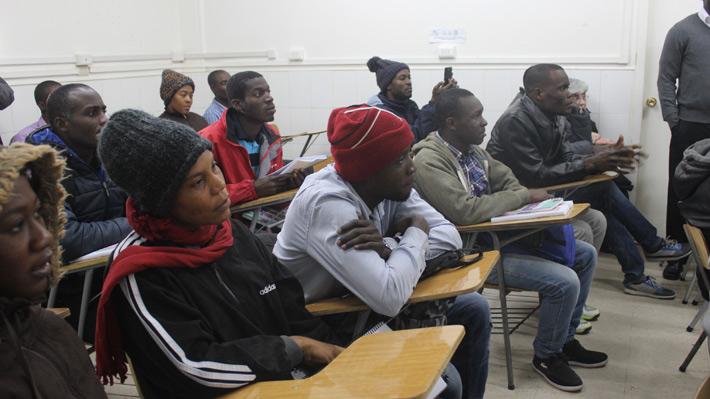 US$289 millones en dos años gastó el Estado de Chile en salud, educación y vivienda para migrantes